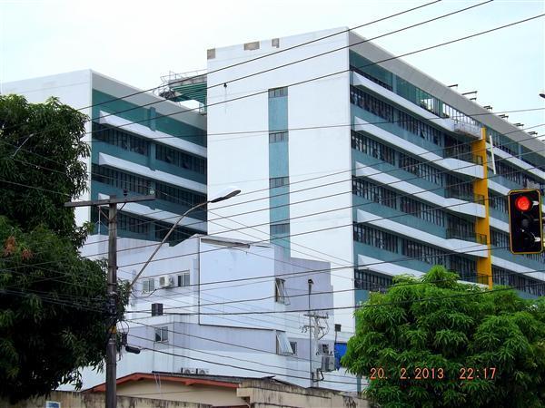 HOSPITAL SANTA CASA DE BELÉM
