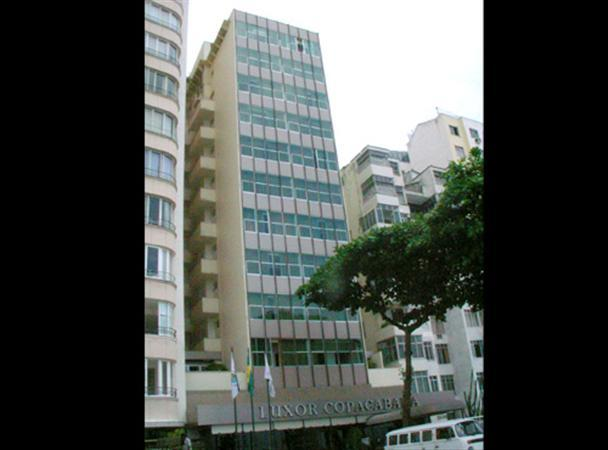 HOTEL LUXOR COPACABANA